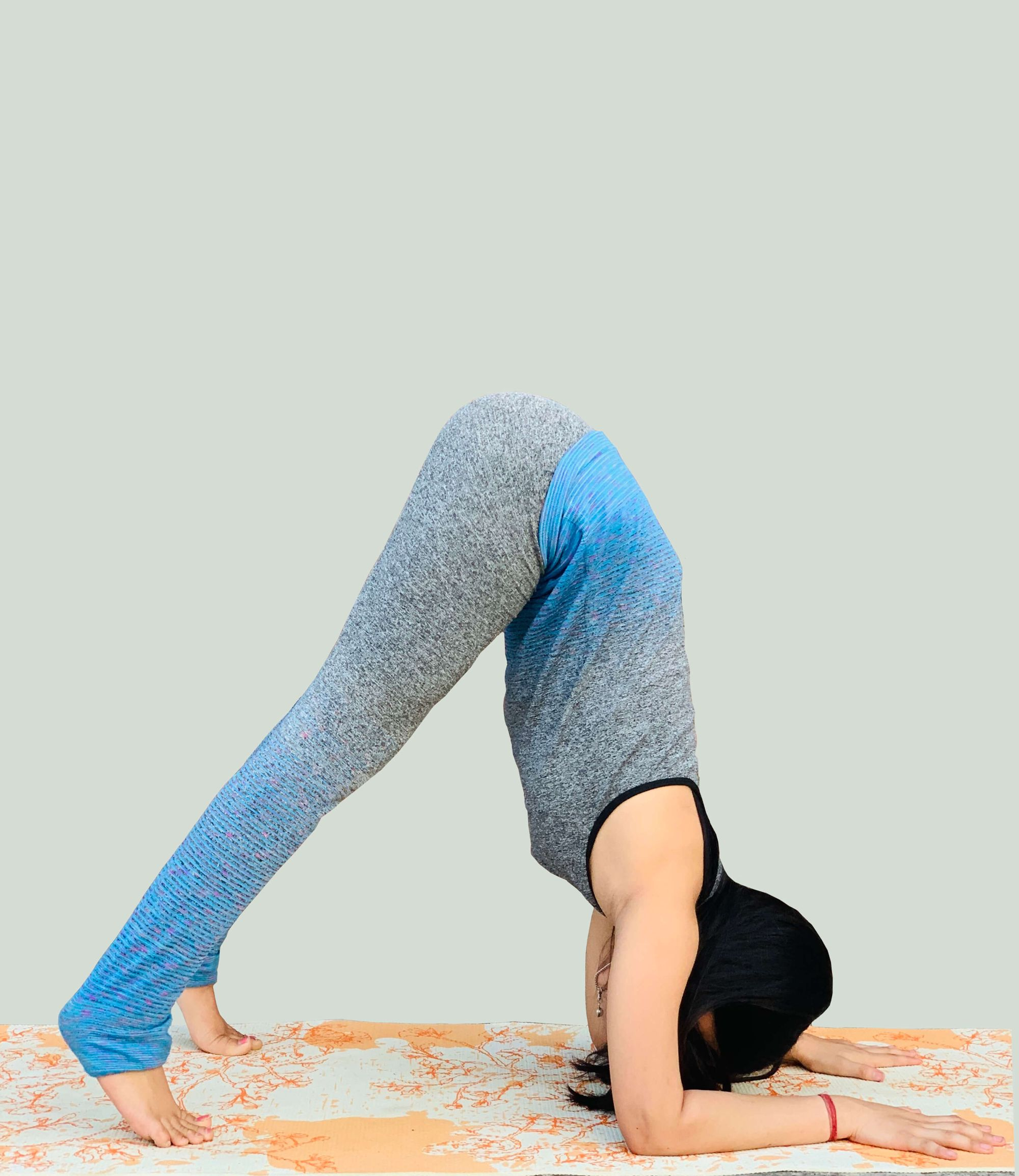 How To Do Headstand Goglides