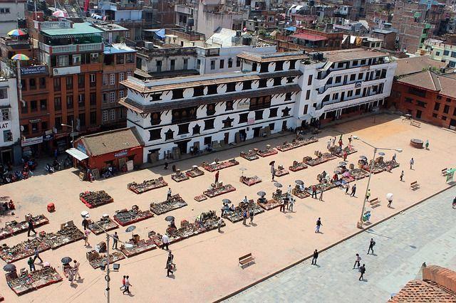 basantarpur-Durbar-Sqaure