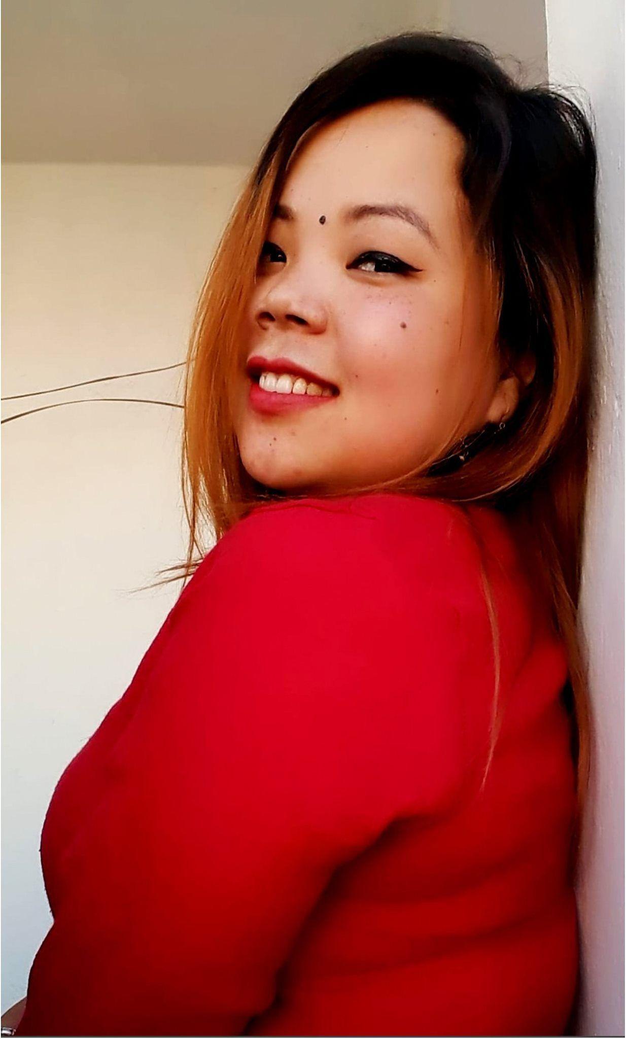 Leela Sangpang Rai