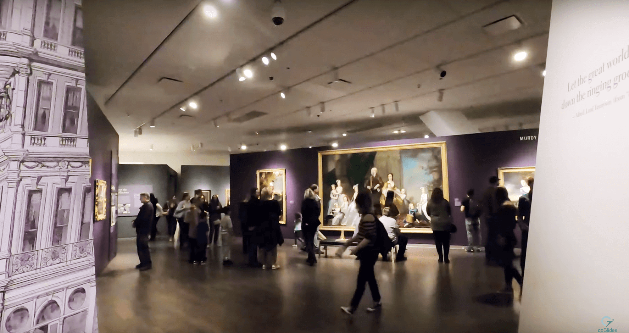 Weekend at Denver Art Museum - Colorado (Vlog)