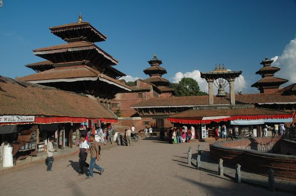 Nepal travel tips to visit the country safely