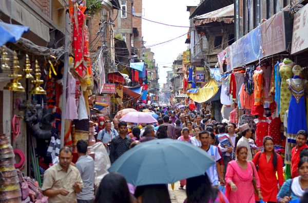 Shopping in Kathmandu: what to buy and where to shop in Kathmandu