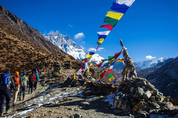 Travel Guide: Why Choose Nepal as a Travel Destination??