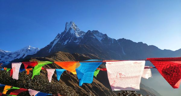 Top 10 easy treks in Nepal