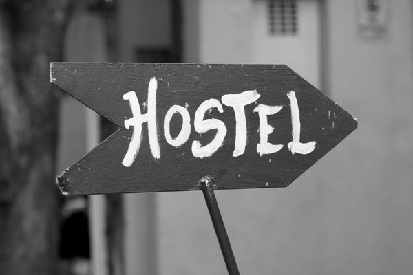 How to make Friends in a Hostel