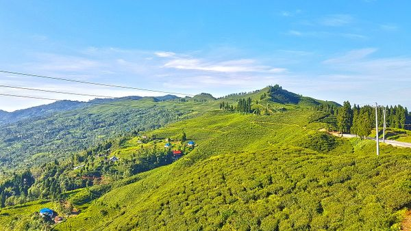 Best Places to Visit in Illam