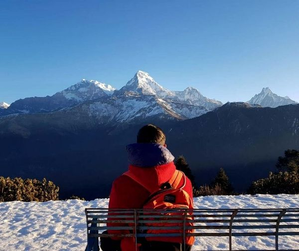 Everything You Need To Know About Nepal Before Visiting
